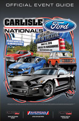 2016 Ford Nationals